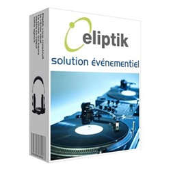 eliptik solution pour l'evenementielle
